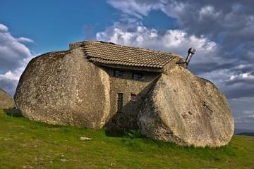 Incredible Home - Casa de Penedo