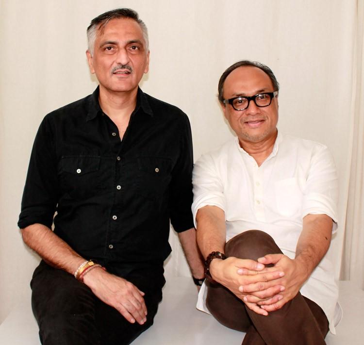 Sustainable Fashion designers Abraham & Thakore