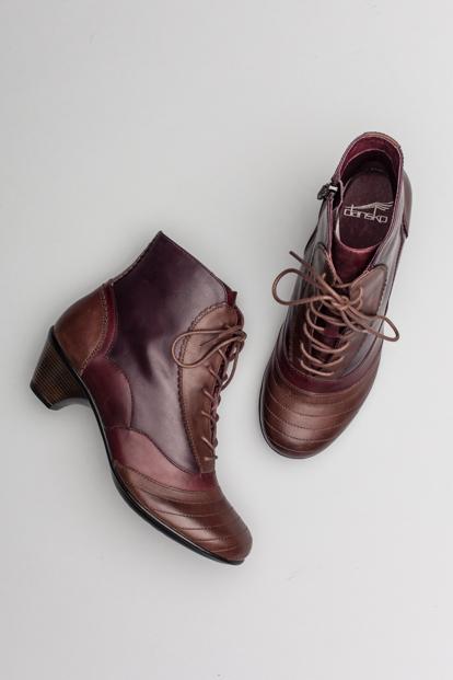 Felix boots by Dansko