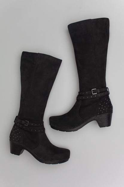 Myra boots by Dansko