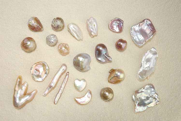 Zayah's Visual Guide to Pearls