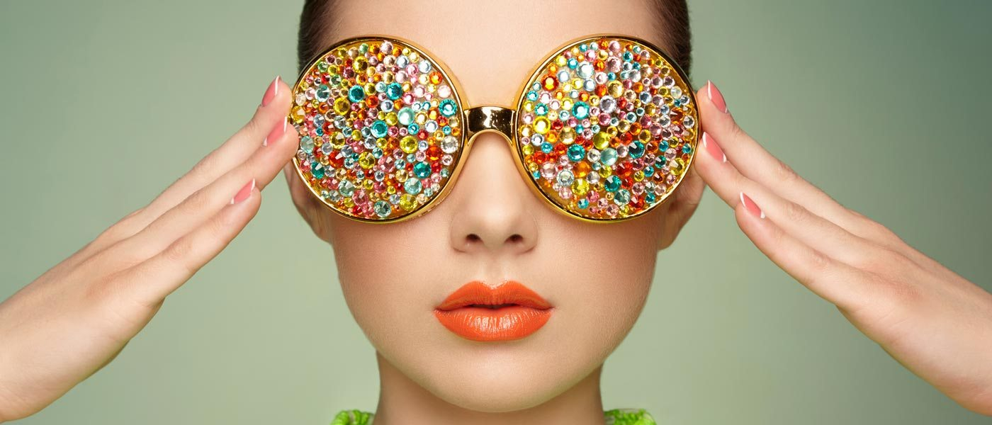 Fashion Eyewear feature image