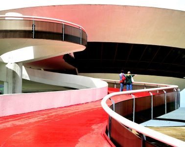 Iconic Museum Buildings - Zayah World