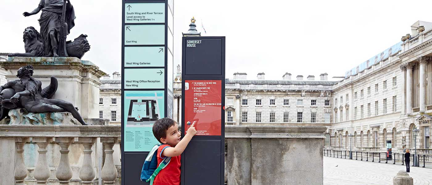 LDF at Somerset House