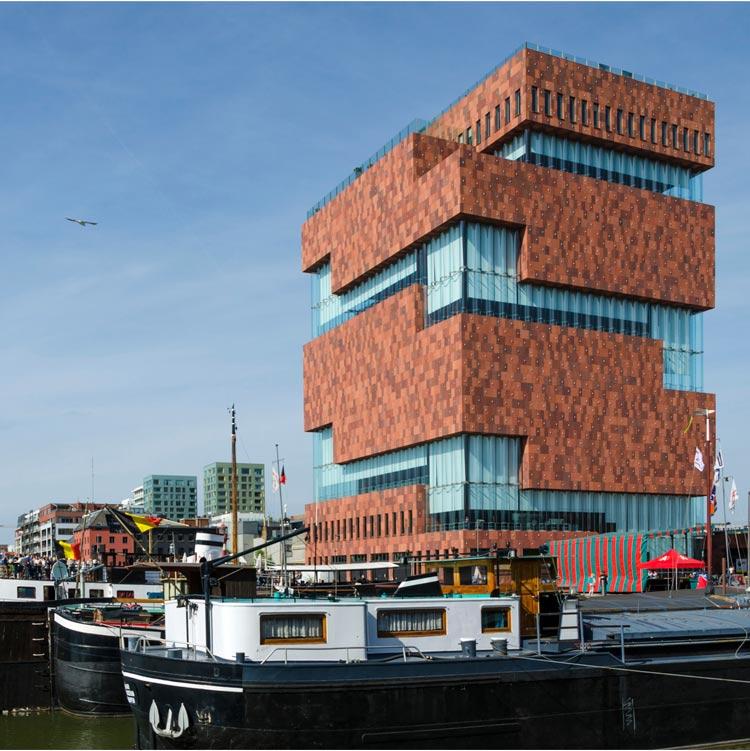 MAS - Antwerp