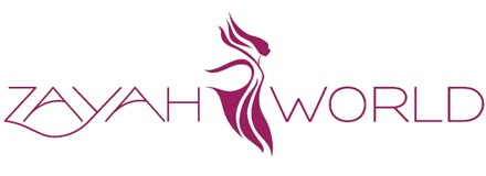 Zayah World Magazine logo