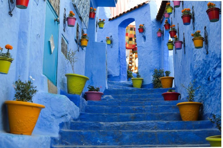 Colourful Cities Gallery by Zayah World