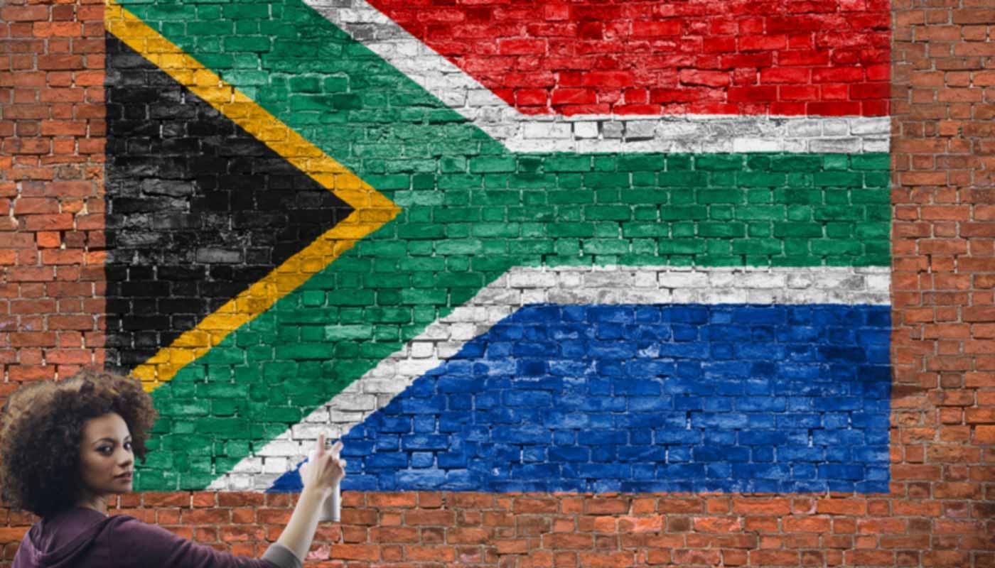 South African Graffiti