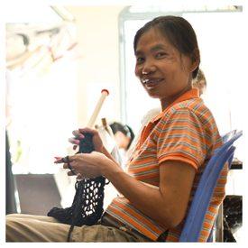 Tonle team member